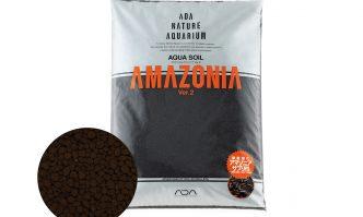 Lịch sử phát triển và những thay đổi của phân nền ADA Amazonia